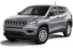 Jeep All New Compass