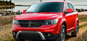 dodge journey pentastar v