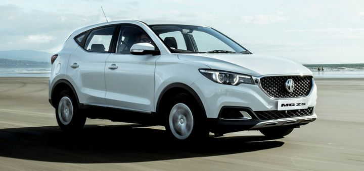 mg zs causas mal consumo combustible