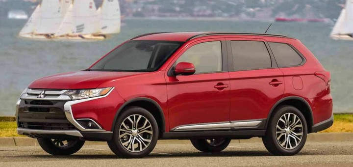tips limpiar interior mitsubishi outlander