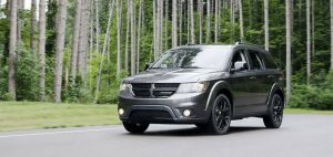 Dodge Journey razones enciende luz check engine