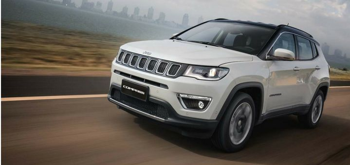 jeep all new compass inflar llantas nitrogeno