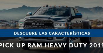 guillermo morale caracteristias nuevo pick up ram heavy duty 2019